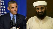 Barack Obama talks Osama bin Laden's death on fifth anniversary