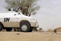 Suspected jihadists kill three in rocket attack on UN base in Mali