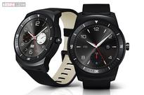 LG G Watch R: LG unveils Moto 360-like circular Android Wear smartwatch