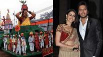 Riteish Deshmukh, Genelia proud that Lai Bhaari song was used at Republic Day parade