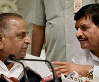 Ready to give up state SP chief's post: Shivpal