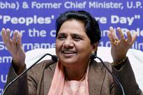 Mayawati is 'Nithalli', Has Nothing to Do: Samajwadi Party