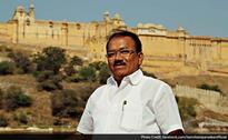 CM Laxmikant Parsekar Rules Out Possibility of Special Status For Goa