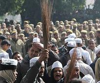 AAP banking on social activists, youth power in Haryana