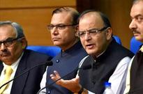 Cong proposed GST, its negativity hurting economy: Jaitley