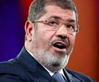 Egypt court jails Morsi for 20 years over protester deaths