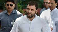 Rahul Gandhi to kick-start three-day tour of Gujarat on Monday