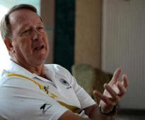 Sports Authority of India keen to resolve Terry Walsh matter