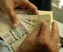 Bank directors' pay capped at 10 lakh/year