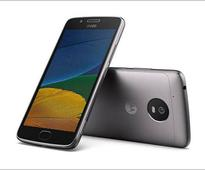 Motorola to launch Moto G5 in India on April 4. Here's how you can get one