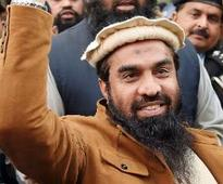 India welcomes UN security council stand on Lakhvi