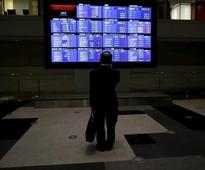 Asian shares off to cautious start; China shares, ECB eyed