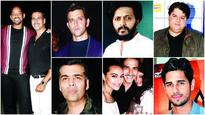 Inside Akshay Kumar's house: All that happened at the 'Rustom' success party!