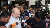 AgustaWestland Issue: 4 Questions from Amit Shah That Puts Sonia in the Dock