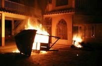 Violence in Manipur: Three dead, houses of minister, two MLAs torched