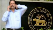 RBI's first post-note ban policy review on December 7