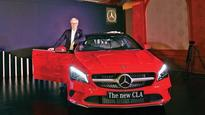 GST impact: Prices of Mercedes made in India to be slashed by upto Rs 7 lakh