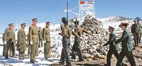 Govt announces Rs 175 Cr package on China border
