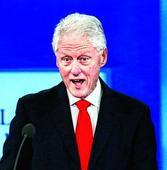 Clinton echo in Modi's sermon to Pakistan