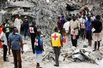 Toll in Nigeria building collapse hits 70
