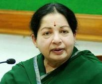 Jayalalithaa thanks voters for AIADMK candidates' victory in bypolls