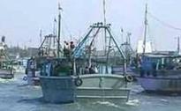 Sri Lankan Navy Arrests 8 Tamil Nadu Fishermen