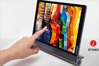 Lenovo Yoga Tab 3 Pro priced at Rs 39,990 launched in India