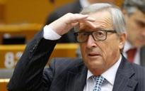 'No cut-price Brexit' - UK will pay a 'salty' (hefty) bill for leaving EU, Jean-Claude Juncker warns Theresa May