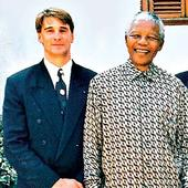 I wanted to remember him as I knew him: President Mandela, says South African leader's ex-security personnel