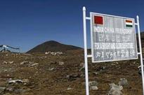 China expresses concern about Indian plan to build border posts