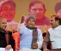 Janata Parivar fumes at Modi govt over black money issue
