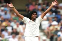 Ishant to undergo more tests on sore leg: Joe Dawes