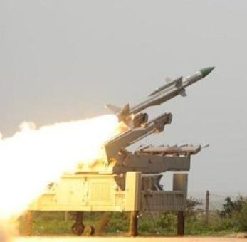 France asks India to finalise joint missile project soon
