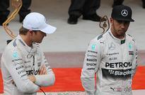 F1: Mercedes apologises to Hamilton