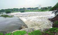 Telangana restricted from using Krishna river water