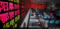 Asian Shares Retreat; Greece, China Woes in Focus