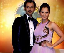 Sania Mirza Fails to Bring Lady Lucky for Husband Shoaib Malik