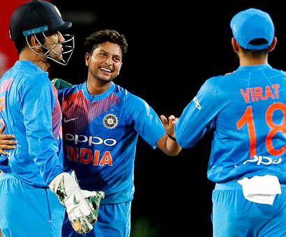 Should India pick 3 spinners for first ODI?