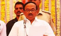 Goa CM denies making 'dark complexion' remark