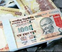 More black money 'converted' than govt expected