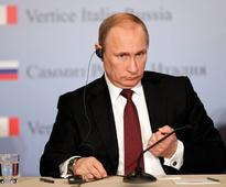 Vladimir Putin shuts down 72-year-old Ria Novosti, tightens grip on media