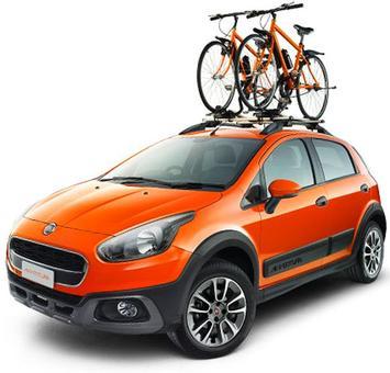 Fiat launches mini-SUV Avventura at Rs 5.99 lakh