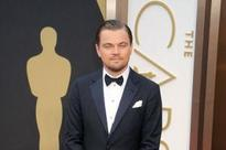 Leonardo DiCaprio invites Harry Styles to discuss movie roles?