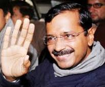 Bangalore: AAP Well-wishers to Host Rs.20,000 per head Fund-raising Dinner with Kejriwal