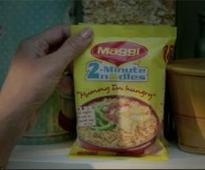 Nestle pays Ambuja Cements Rs 20 cr to destroy Maggi packets