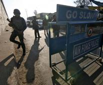 Suspicious men spotted in Pathankot; search operations underway