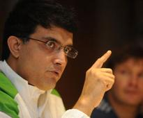 Ganguly hails Dalmiya return, refuses to comment on rumours about joining technical committee