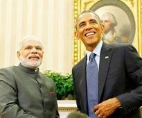 In a first, India-US joint statement mentions South China Sea