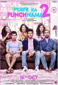 WATCH: 'Pyar Ka Punchanama 2' trailer is out