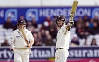 Eng vs NZ, 2nd Test: Luke Ronchi stars on debut, Kiwis fight back